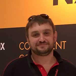 Alexandre Roussaux